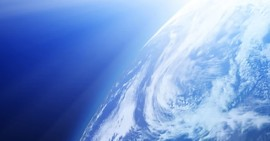 earth satellite observation