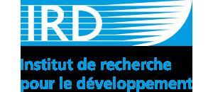 IRD institut de recherche pour le développement logo