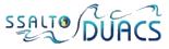 Ssalto Duacs logo