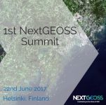 first nextgeoss