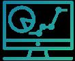 vizualise data icon